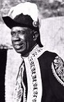 Mwanawina III, KBE 1948-1968-- had the wisdom and foresight to sign the BA'64