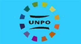 UNPO Logo